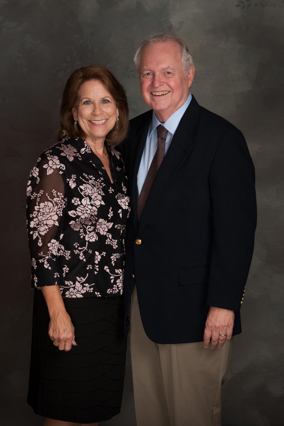 Judy and Bill Walker