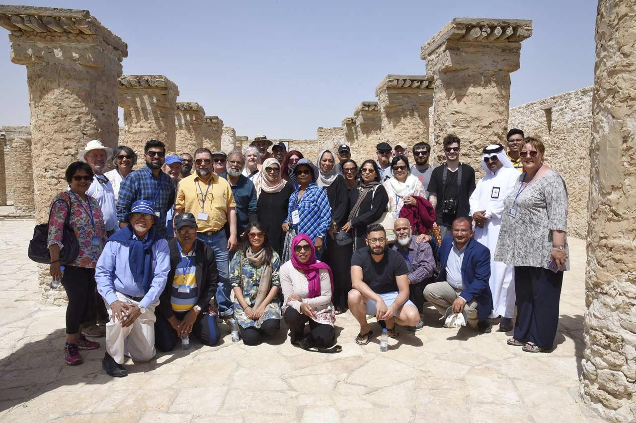 Al-Uqayr Trip, 2019 KSA Reunion