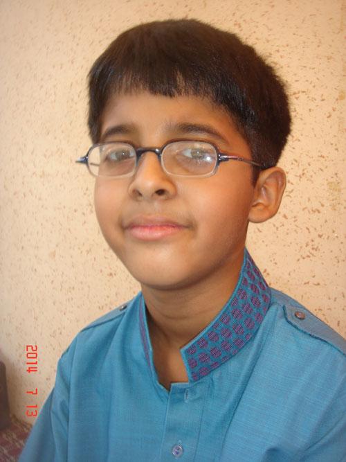 Mariam A. Rehman (17)