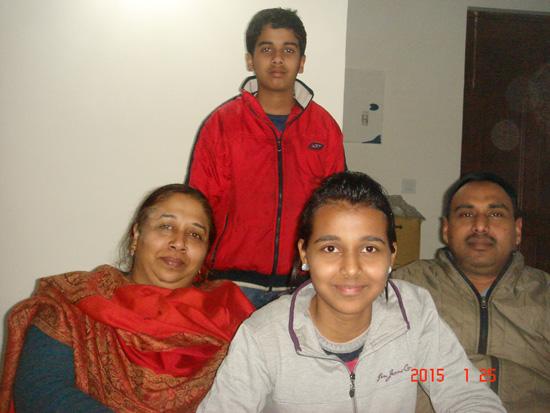Visit to India via Wahga Border - 06