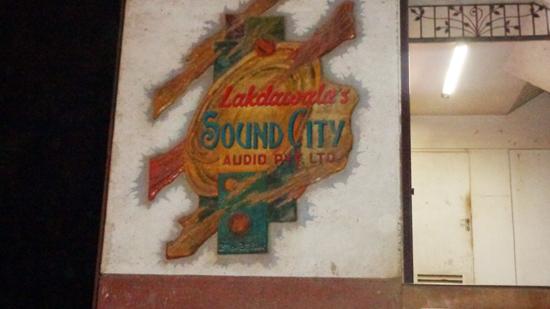 Visit to India via Wahga Border - 09