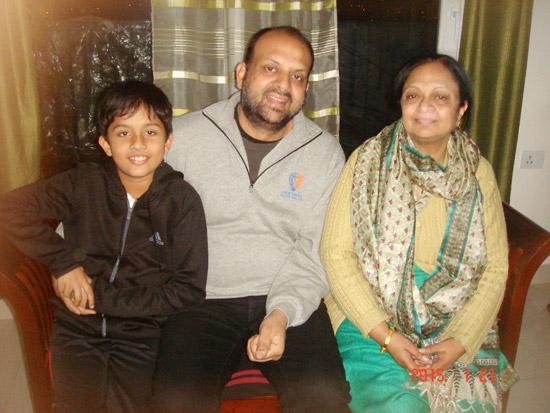 Visit to India via Wahga Border - 15