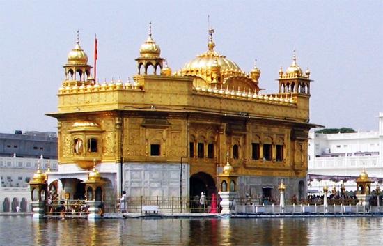 Visit to India via Wahga Border - 23