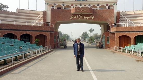 Visit to India via Wahga Border - 28