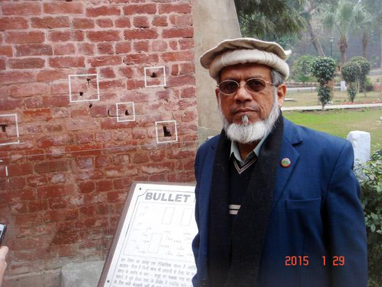 Visit to India via Wahga Border - 29