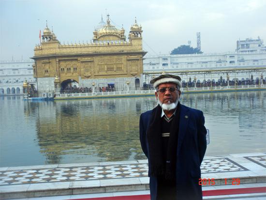 Visit to India via Wahga Border - 34