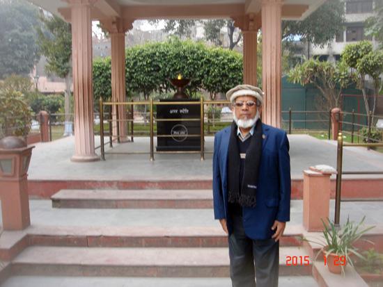Visit to India via Wahga Border - 35