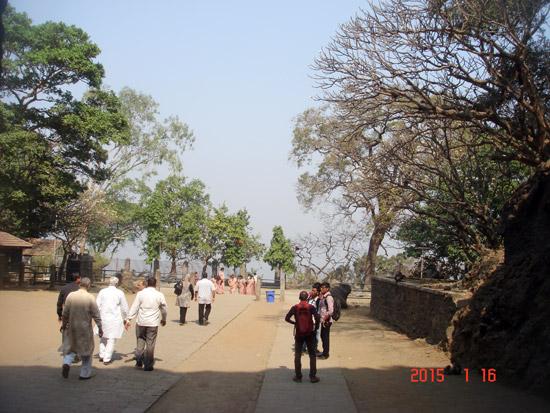 Visit to India via Wahga Border - 38