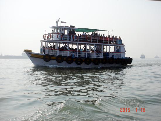 Visit to India via Wahga Border - 49