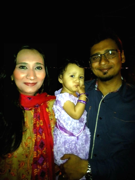 Baby Umaima Shahzad - 01