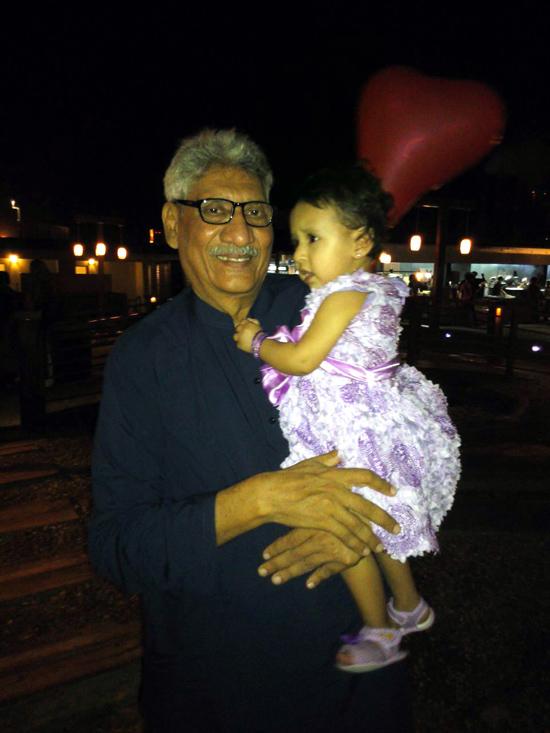 Baby Umaima Shahzad - 02