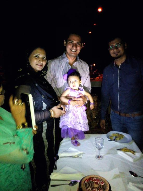 Baby Umaima Shahzad - 03