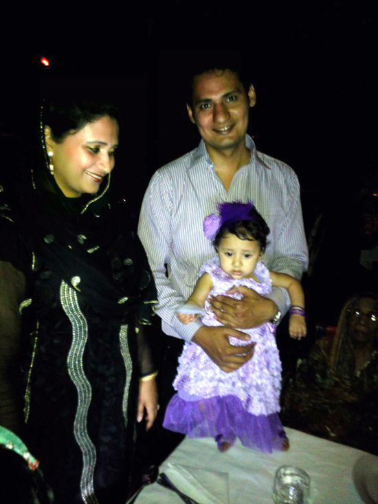 Baby Umaima Shahzad - 04