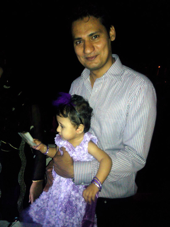 Baby Umaima Shahzad - 05