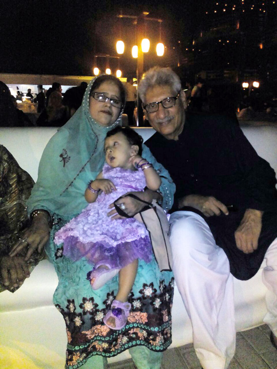 Baby Umaima Shahzad - 06