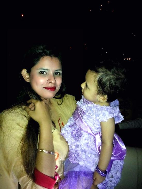 Baby Umaima Shahzad - 07