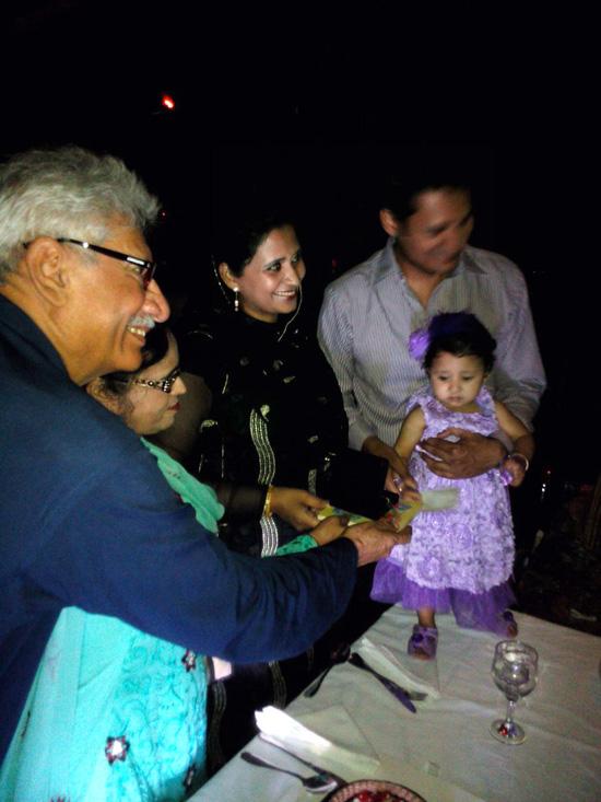 Baby Umaima Shahzad - 09