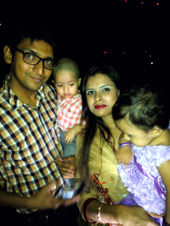Baby Umaima Shahzad - 10