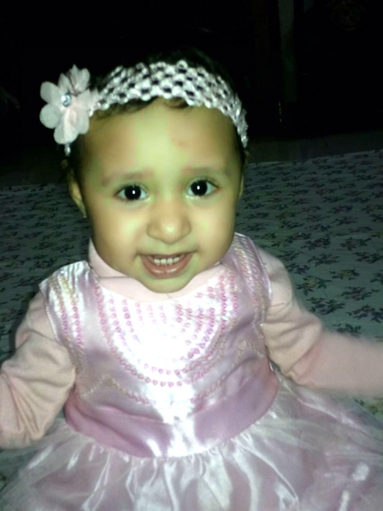 Baby Umaima Shahzad - 11