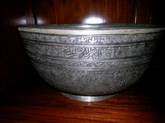 Ben Mayeri Bowl - 03