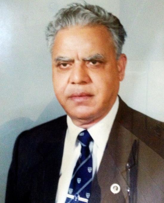 Dr. S.A. Hasan - 01