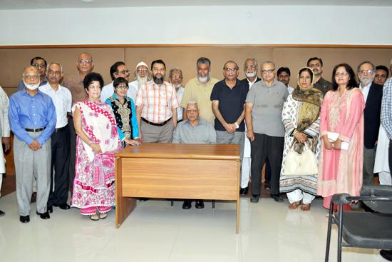 Dr. S.A. Hasan - 04