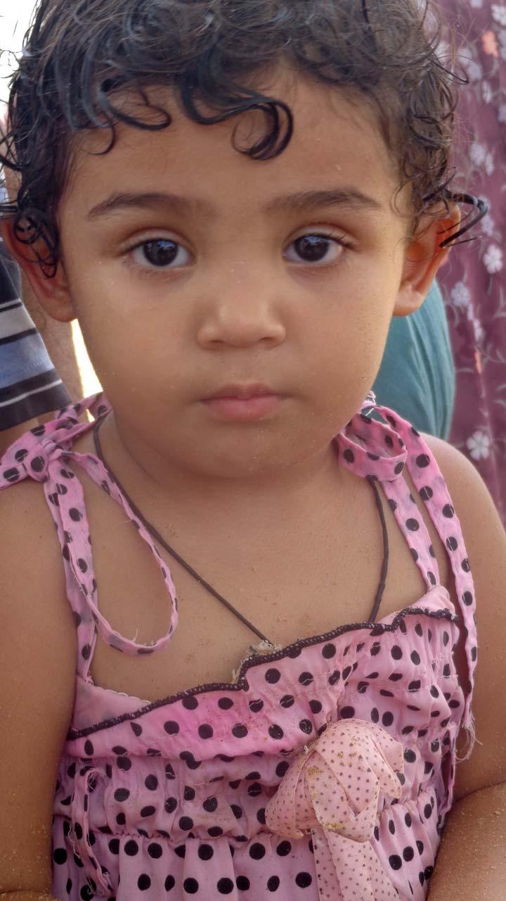 Baby Khadija