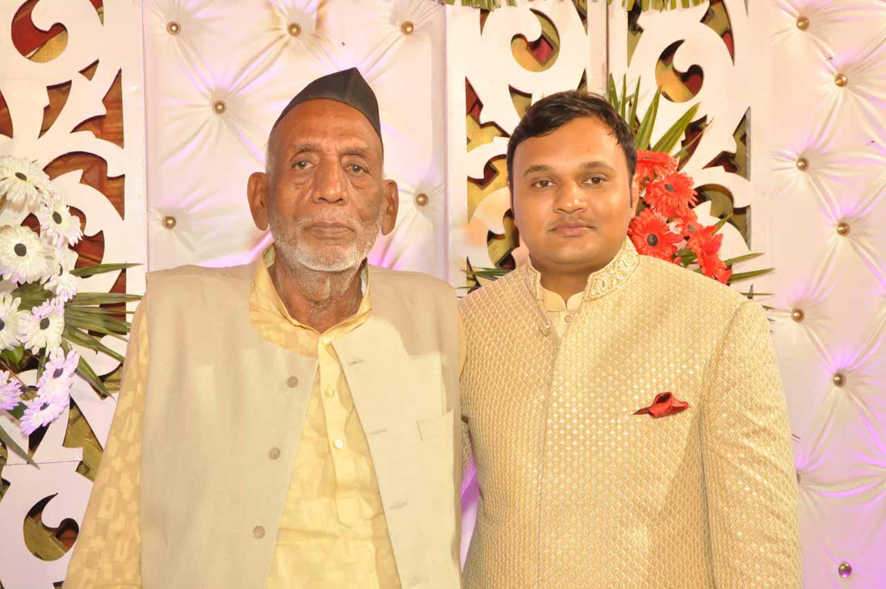 Mamoon Jan and Imran Pervez