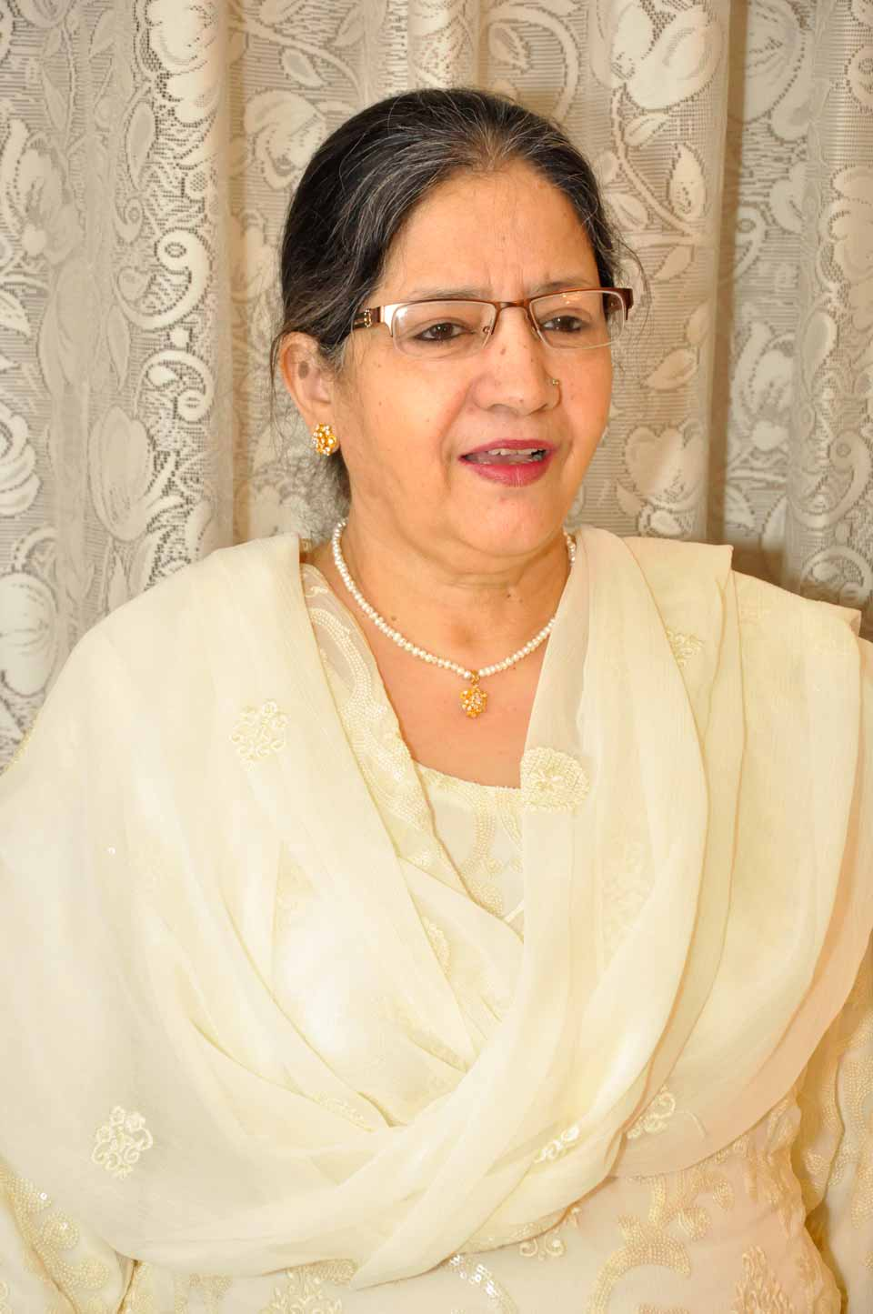 Mrs. Zohra Iqbal