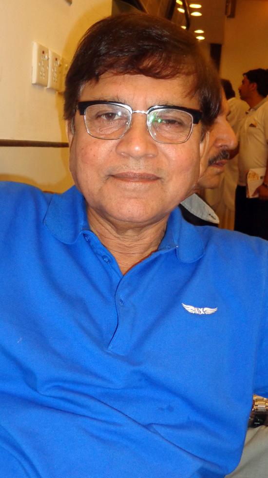 Engr. Mansoor H. Kureshy - 02