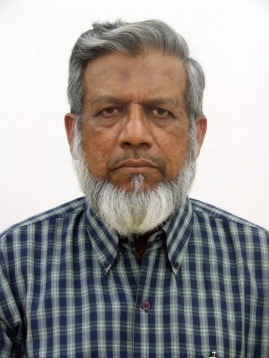 Engr. Mansoor H. Kureshy - 04