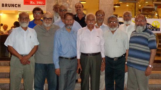 Engr. Mansoor H. Kureshy - 07