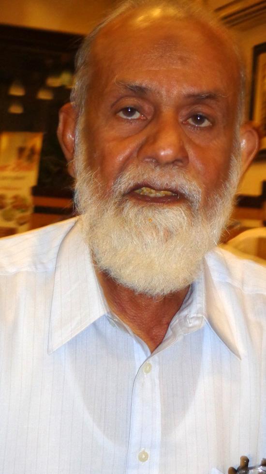 Engr. Mansoor H. Kureshy - 11