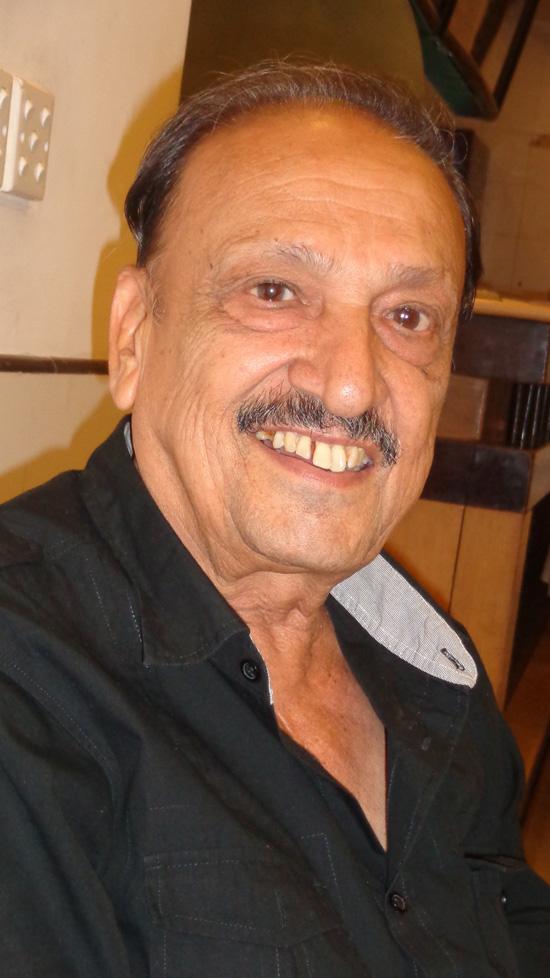 Engr. Mansoor H. Kureshy - 12