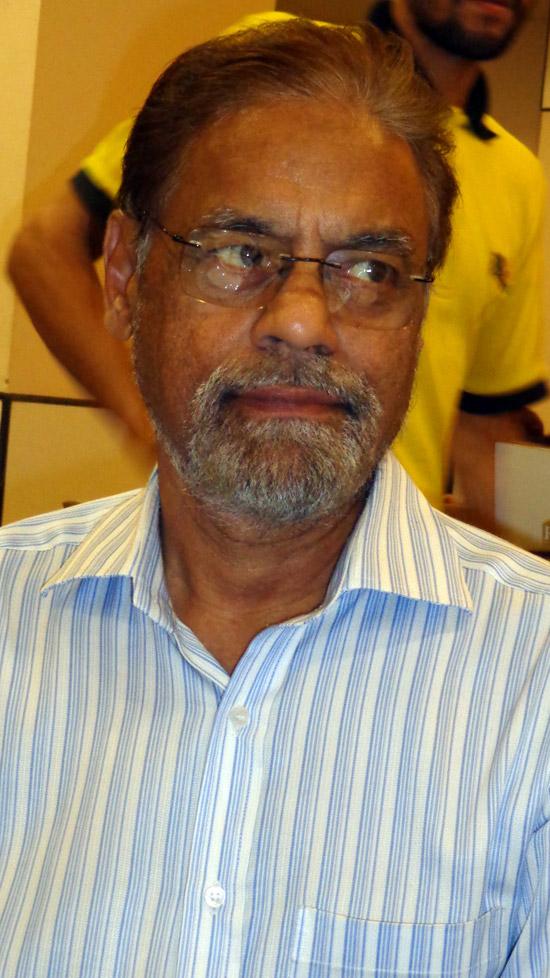 Engr. Mansoor H. Kureshy - 23