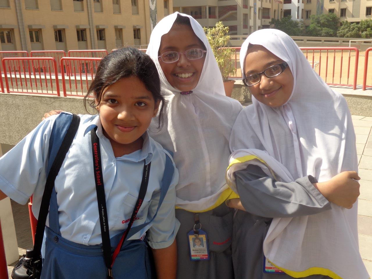 Zoya Imran, Mariam A. Rehman, Aiysha