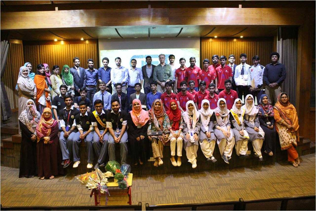 Participants and Organizers