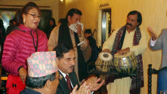 Visit to Lahore - 10