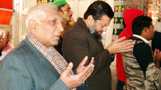 Visit to Lahore - 21