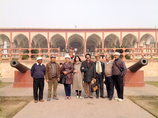 Visit to Lahore - 24