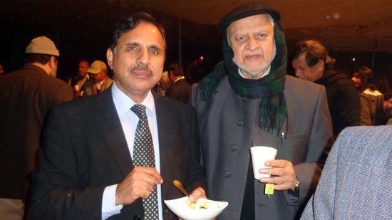 Visit to Lahore - 25