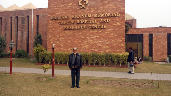 Visit to Lahore - 29