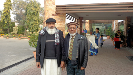 Visit to Lahore - 34