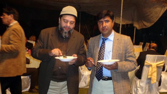 Visit to Lahore - 35