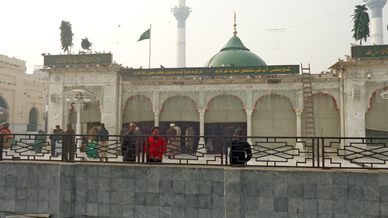 Visit to Lahore - 37
