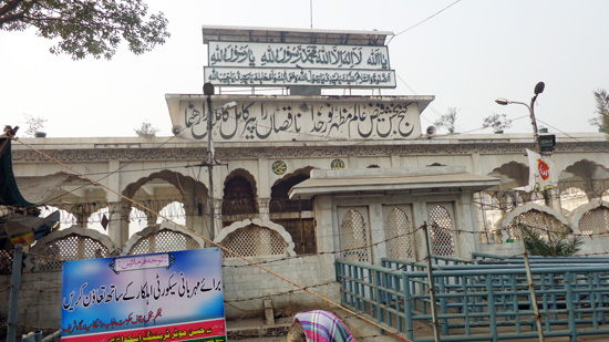 Visit to Lahore - 38