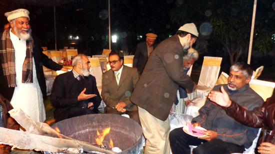 Visit to Lahore - 40