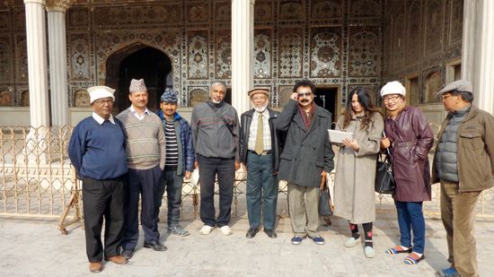 Visit to Lahore - 49