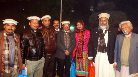 Visit to Lahore - 52