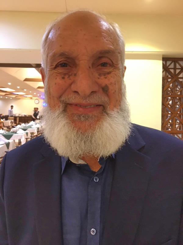 Engr. Col® Syed Zafar Ahmad, Mechanical